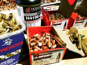 Six Reasons to Learn How to Reload Ammo Now!